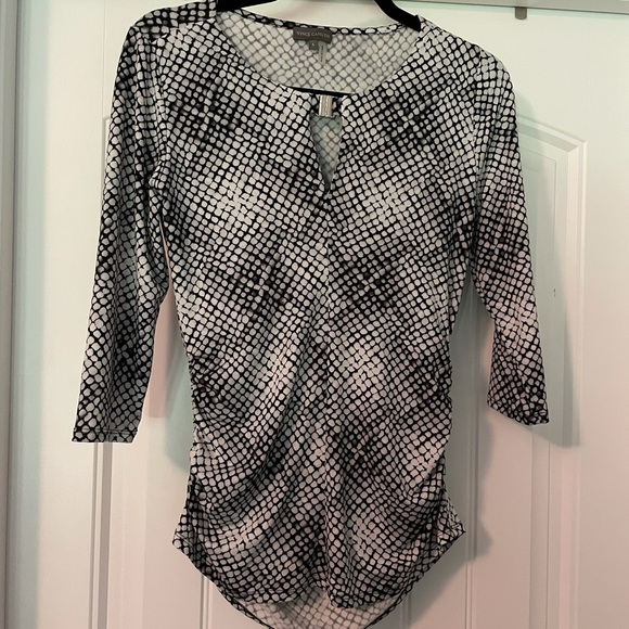Vince Camuto Top- Size Small